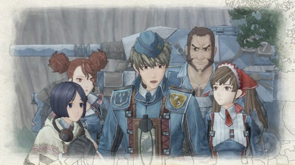Valkyria Chronicles Remastered Soundtrack Hits iTunes