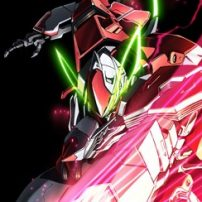 Sunrise Introduces Valvrave the Liberator Anime
