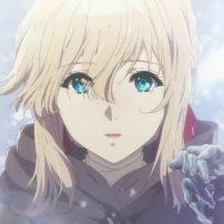 Violet Evergarden Anime Heads to Netflix Worldwide
