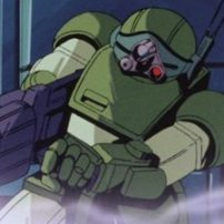 Votoms: Then and Now – Part One