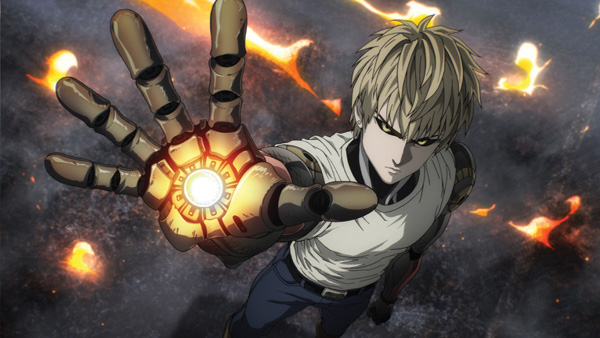 One-Punch Man Shatters Expectations Of What TV anime Is Capable Of Achieving