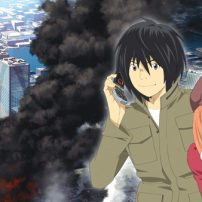 [Review] Eden of the East: Complete Collection