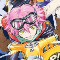 With New Seasons On the Horizon, We Revisit What Makes Gainax's FLCL So Special