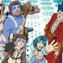 [Review] hack//SIGN: The Complete Collection