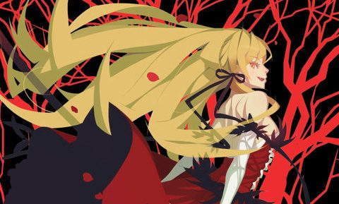 "Nisio Isin To Write More ""Off-Season"" Monogatari Novels"