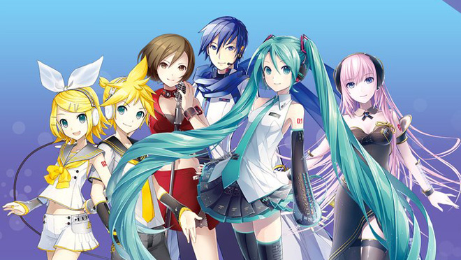 OMAKASE Reveals Exclusive Hatsune Miku and Piapro Characters Box