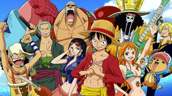 VIZ Offering Free Chapters of One Piece In 1,000 Chapter Celebration