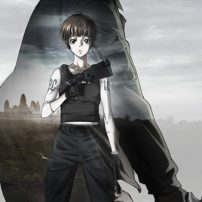 Psycho-Pass: The Movie Continues a Gripping Sci-fi Saga of Control and Crime
