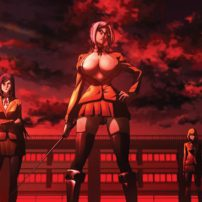 Prison School is an Utterly Shameless, Insidiously Well-Crafted Anime