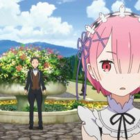Re:ZERO Delivers the Anime Hero We Deserve