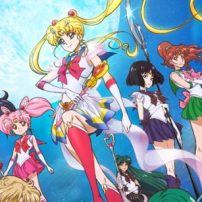 Sailor Moon Crystal Season Three Visual Revealed