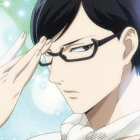 [Review] Haven't You Heard? I'm Sakamoto
