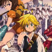 The Seven Deadly Sins Is A Solid Shonen Action Series