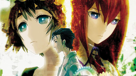 [Review] Steins;Gate