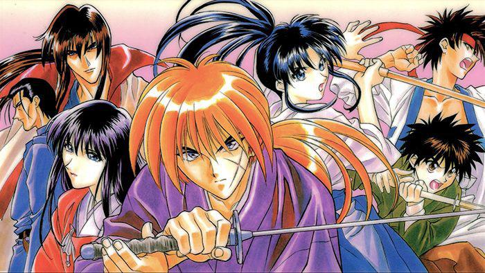 Japanese Fans Rank Anime's Strongest Sword-Wielders