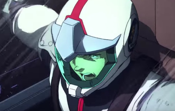 2nd Gundam Thunderbolt Episode Teased