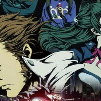 MAPPA Reveals Visual, Trailer for October Anime Vanishing Line