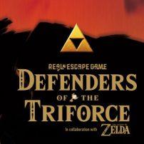 SCRAP Announces Legend of Zelda Escape Game