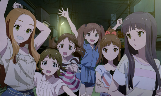 Fans of Japanese Idols and Bouncy Tunes Will Find Much To Love in Wake Up, Girls!