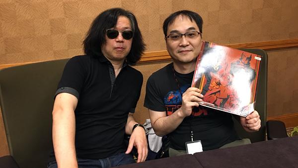 Cowboy Bebop's Shinichiro Watanabe and Dai Sato Talk Genre, Storytelling and Sigur Rós