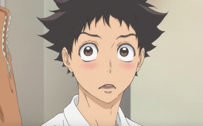 Sample Welcome to the Ballroom Anime With Subs