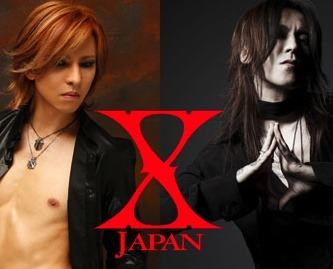 X Japan's Yoshiki and Sugizo to Perform at Otakon