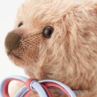 Yotsuba&'s Duralumin Teddy Bear Comes to Life