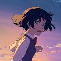 "Tokyo Film Festival Director Calls Your Name ""Childish"""