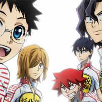 Yowamushi Pedal Season 3 Premiere Date Revealed