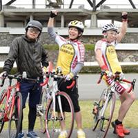 Yowamushi Pedal Voice Cast to Compete in Tour de France