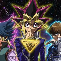 Latest Yu-Gi-Oh! Anime Film Returns to Theaters