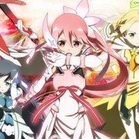 Yuki Yuna is a Hero Anime Returns for Second Season