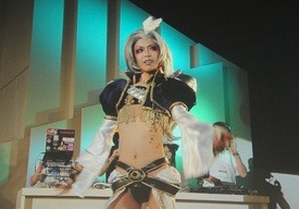 Record-Breaking Attendance at TOKYO GAME SHOW 2011!