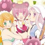 Utena/Penguindrum Director's New Anime Teased