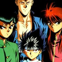Yu Yu Hakusho Cast Returns via Picture Drama