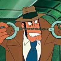 R.I.P. Gorō Naya, Voice of Lupin's Zenigata and More