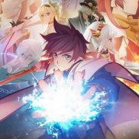 Tales of Zestiria the X Anime Set for July 3