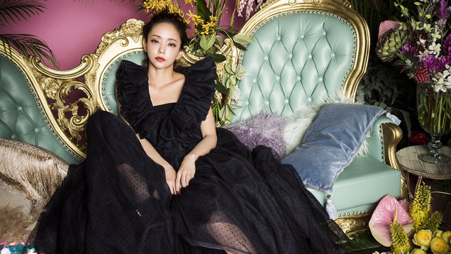 After 25 Years in Music, Singer Namie Amuro to Retire