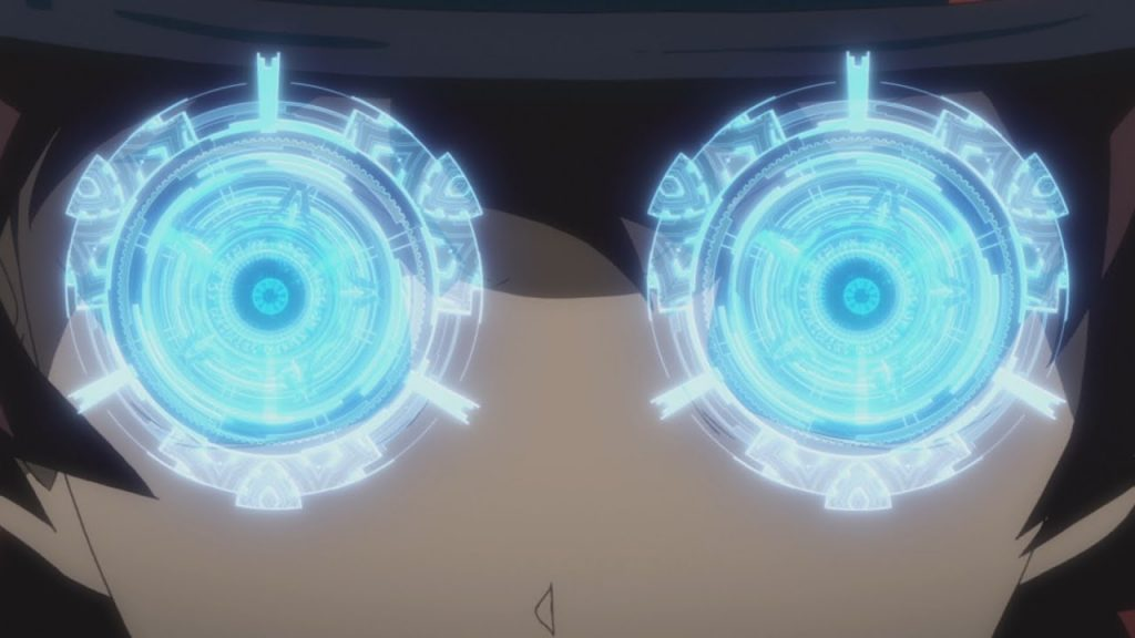 Blood Blockade Battlefront & Beyond Gets New Trailer
