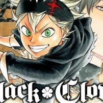Black Clover Anime Lines Up Theme Song Artists