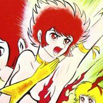 Seven Seas Adds Go Nagai's Classic Cutie Honey Manga