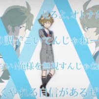 DARLING in the FRANXX Anime Reveals More Characters