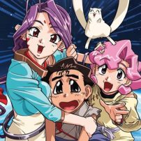 Discotek Adds Yowamushi Pedal Anime Film, Barefoot Gen, and Photon