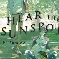Manga Review: I Hear the Sunspot