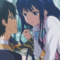 Welcome to the Weird World of Masamune-kun's Revenge
