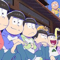 Mr. Osomatsu Season 2 Premiere Date, Visual Revealed