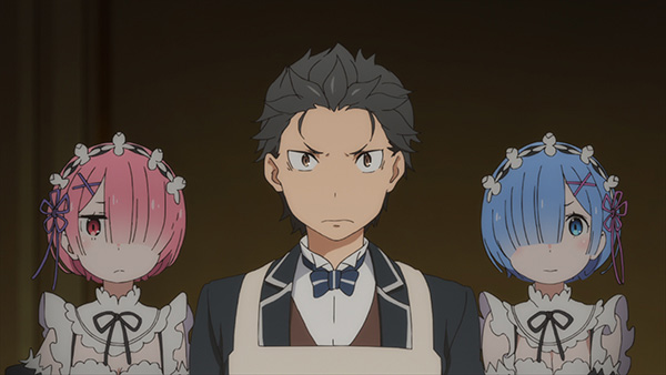 """""""New Episode"""" of Re:Zero Announced; Trailer and Visual Revealed"""