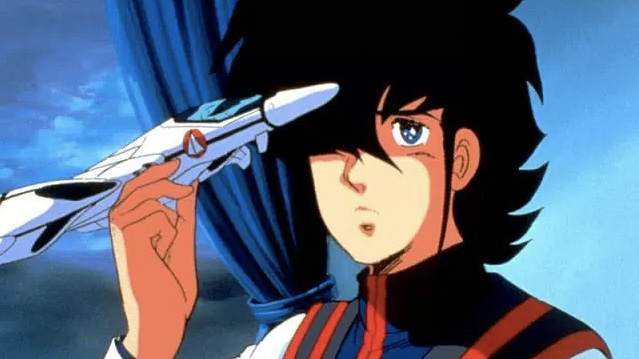 Wonder Woman Writer to Pen Live-Action Robotech Script