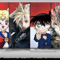 Universal Studios Japan Gets Sailor Moon, Final Fantasy, Detective Conan and More