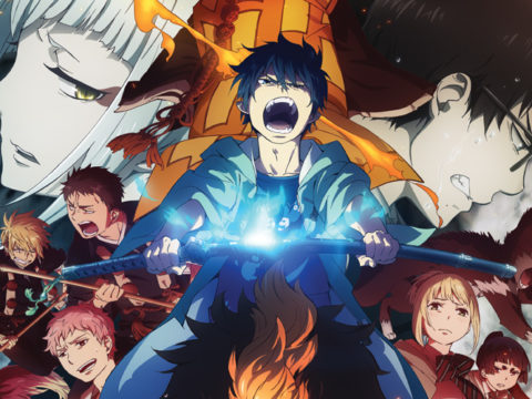 Blue Exorcist: Kyoto Saga isn't your typical anime sequel.